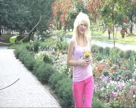 Vita Odessa 39 y.o. - intelligent lady - small public photo.