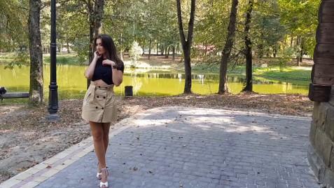 Ulya Ivano-Frankovsk 31 y.o. - intelligent lady - small public photo.