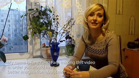 Tanya Zaporozhye 39 y.o. - intelligent lady - small public photo.
