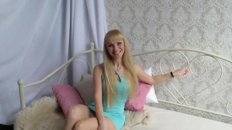 Tatyana Sumy 41 y.o. - intelligent lady - small public photo.