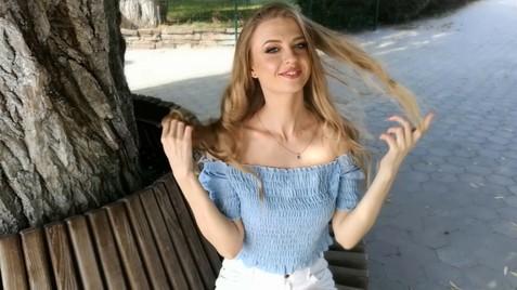 Julia Ivano-Frankovsk 28 y.o. - intelligent lady - small public photo.