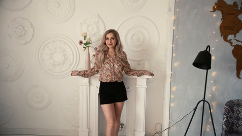 Svetlana Ivano-Frankovsk 38 y.o. - intelligent lady - small public photo.