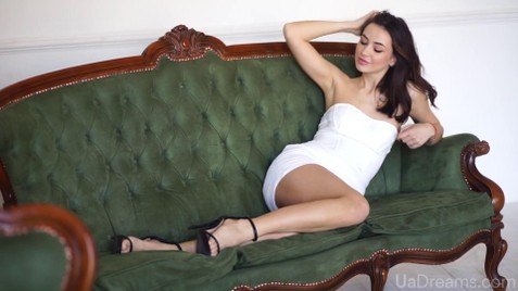 Natalie Sumy 26 y.o. - intelligent lady - small public photo.