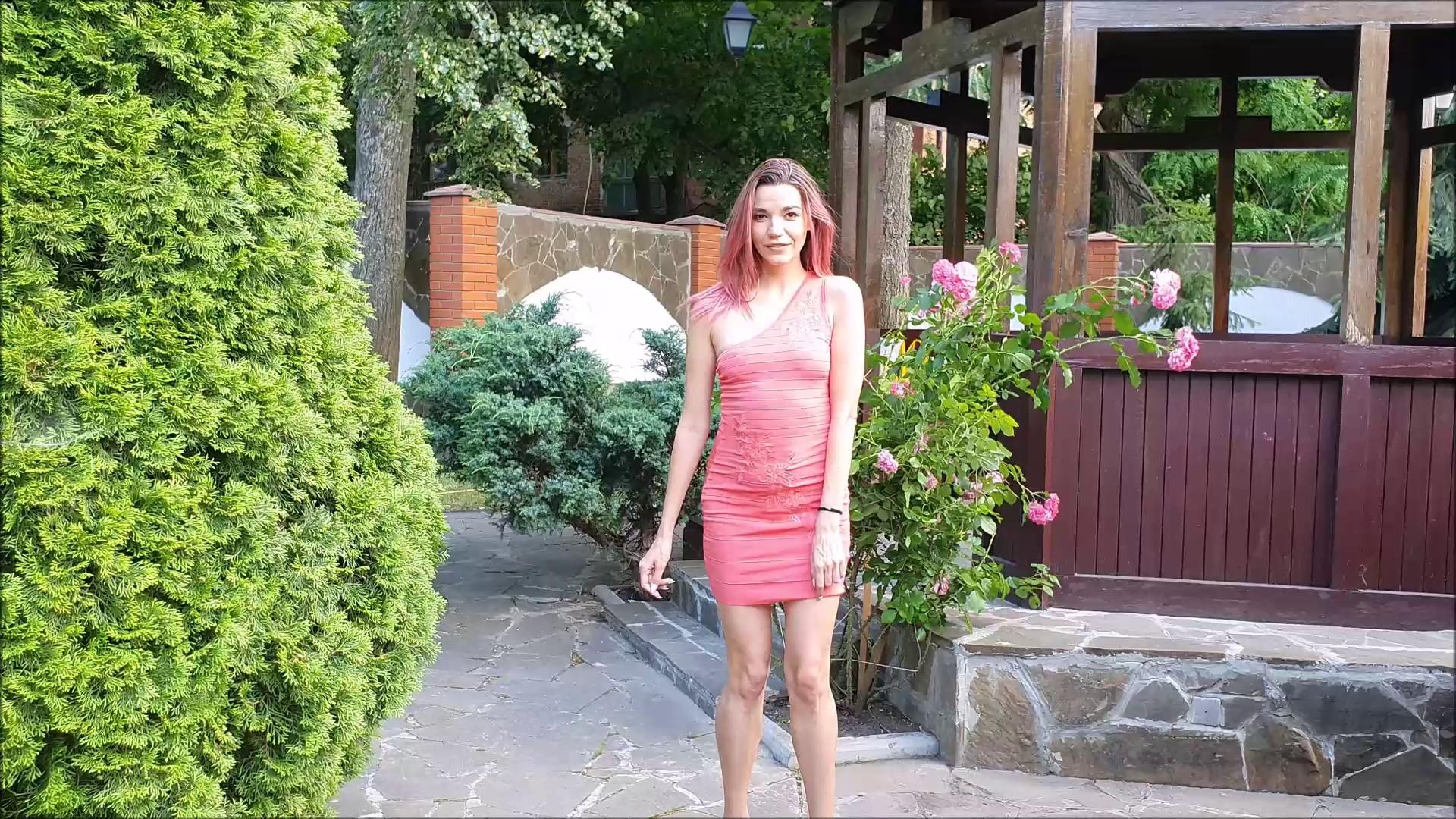 Daria Sumy 30 y.o. - intelligent lady - small public photo.