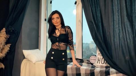 Natalie Rovno 40 y.o. - intelligent lady - small public photo.