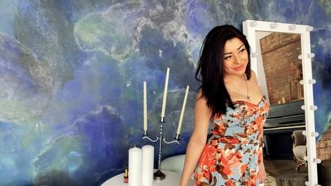 Bogdana Lutsk 31 y.o. - intelligent lady - small public photo.