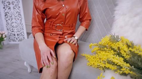 Alyona Poltava 31 y.o. - intelligent lady - small public photo.