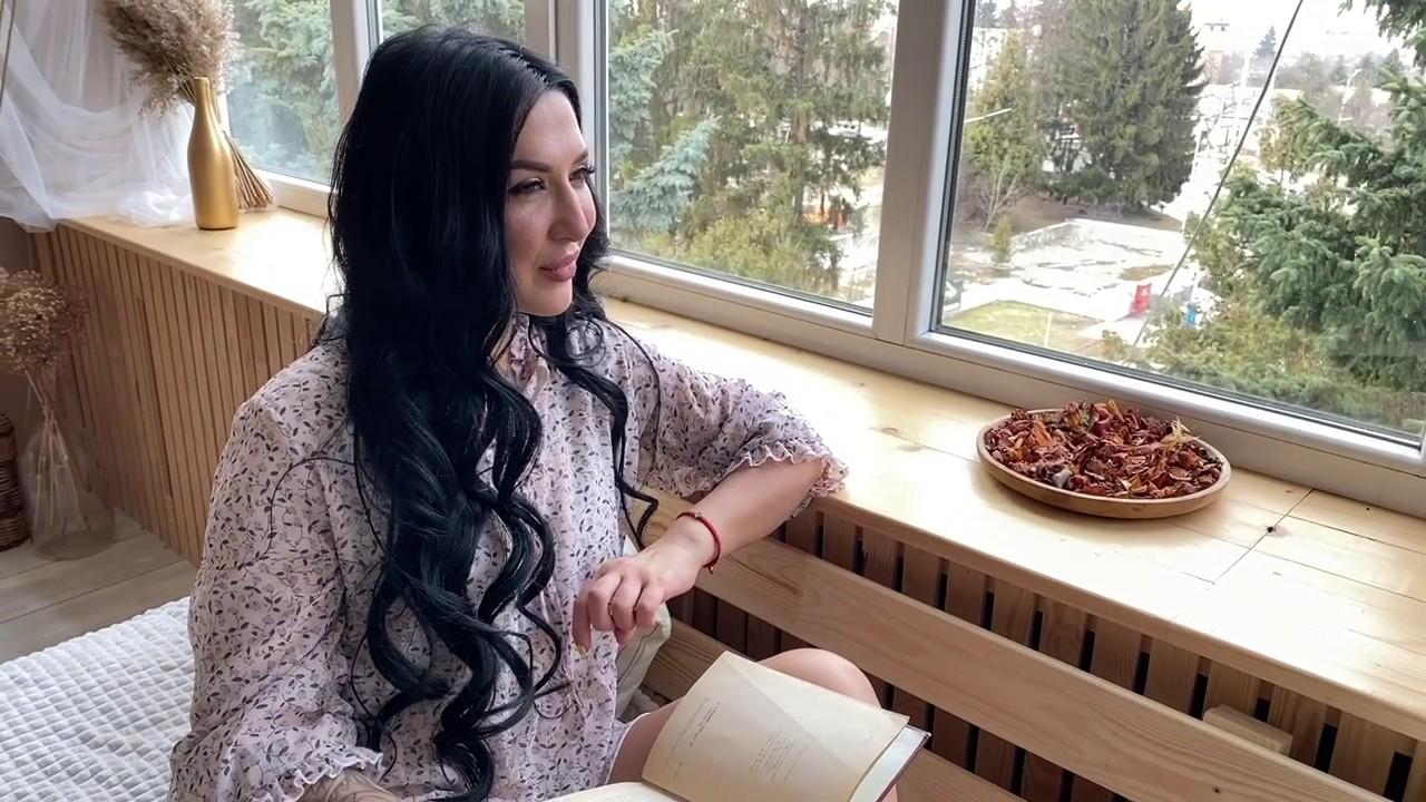Tanya Lutsk 35 y.o. - intelligent lady - small public photo.
