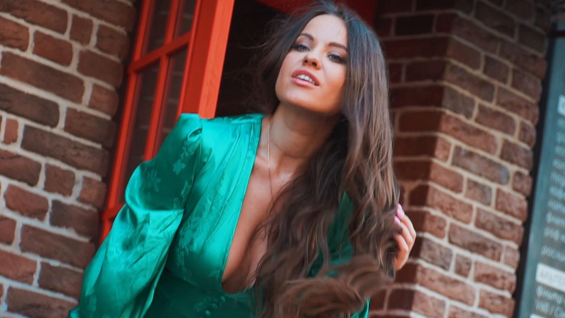 Dana Kiev 25 y.o. - intelligent lady - small public photo.