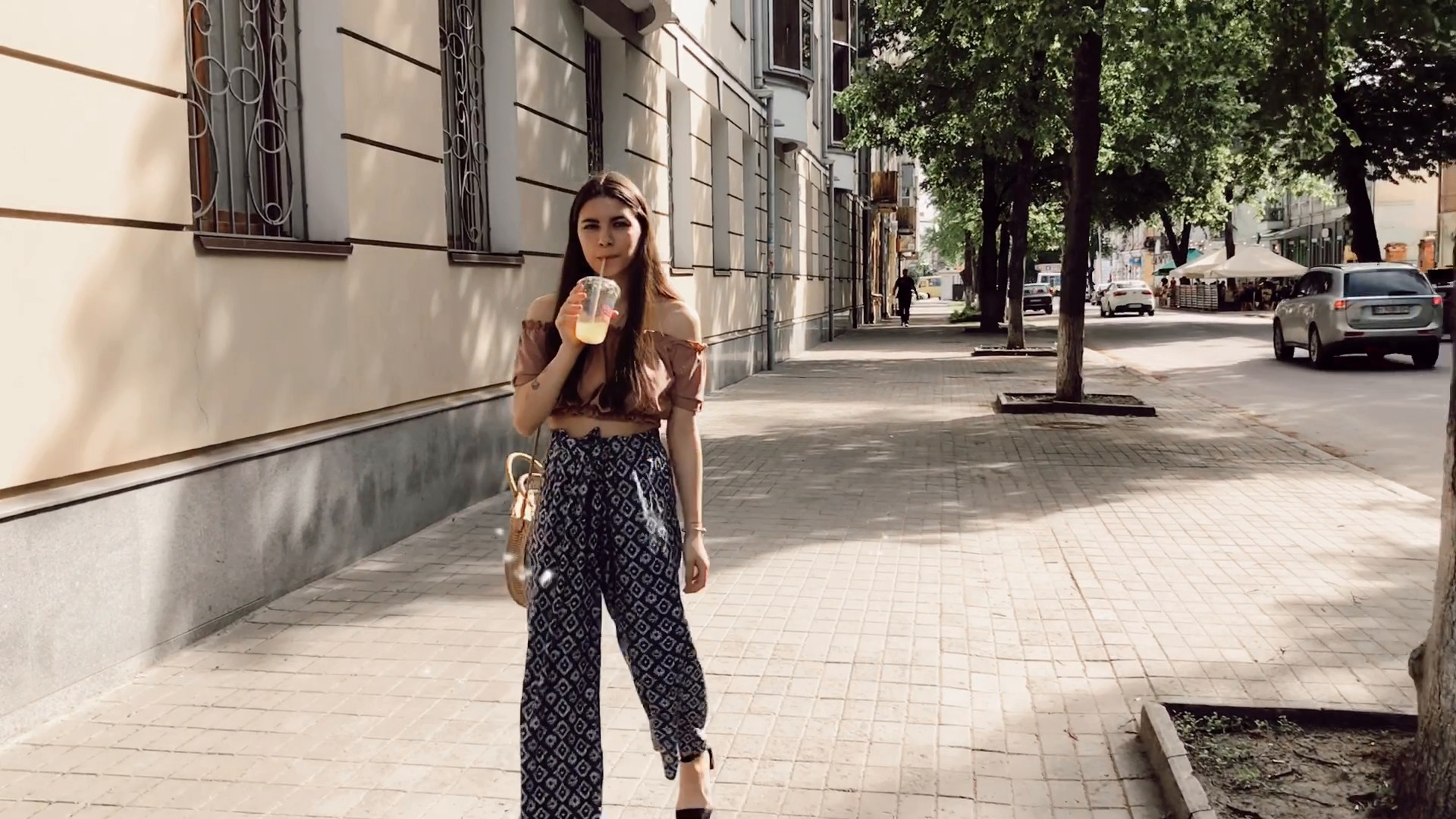 Mila Poltava 18 y.o. - intelligent lady - small public photo.