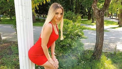 Alina Ivano-Frankovsk 28 y.o. - intelligent lady - small public photo.