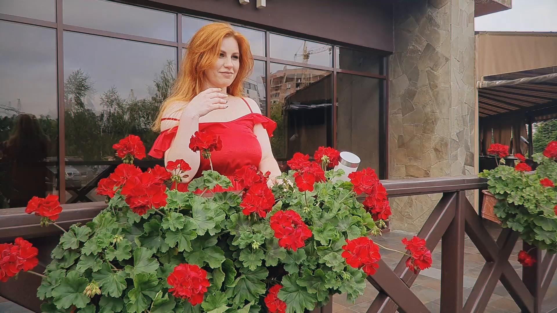 Natalie Ivano-Frankovsk 33 y.o. - intelligent lady - small public photo.